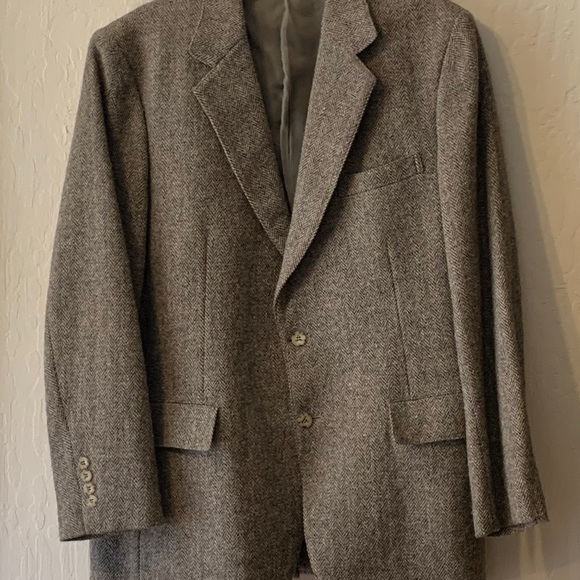 Christopher Hughes Other - Sports jacket